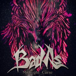 BAD AS - Midnight Curse