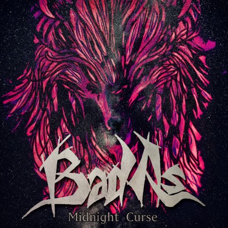 BAD AS - Midnight Curse
