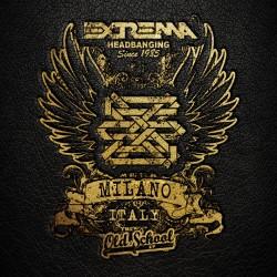 EXTREMA - Old School EP