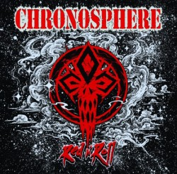 CHRONOSPHERE - Red N Roll