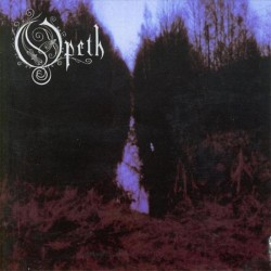 OPETH - MY ARMS, YOURS HEARSE