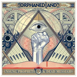 ORPHANED LAND - Unsung...