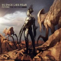 SILENCE LIES FEAR –...