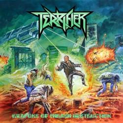 TERRIFIER - Weapons of...