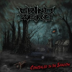 GRIND ZERO - Concealed in...