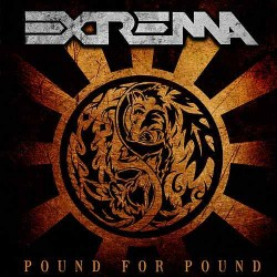 "EXTREMA ""POUND FOR POUND"" CD"