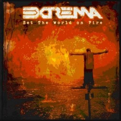 "EXTREMA ""SET THE WORLD ON..."