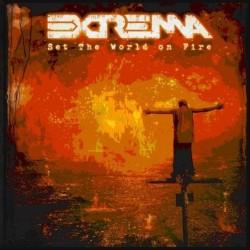 """EXTREMA """"SET THE WORLD ON..."""