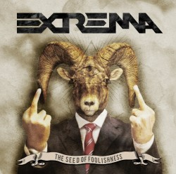 "EXTREMA ""THE SEED OF..."