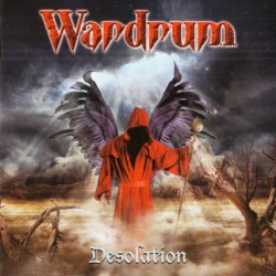 WARDRUM - Desolation