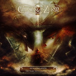 CHRONOS ZERO ‎– Hollowlands...