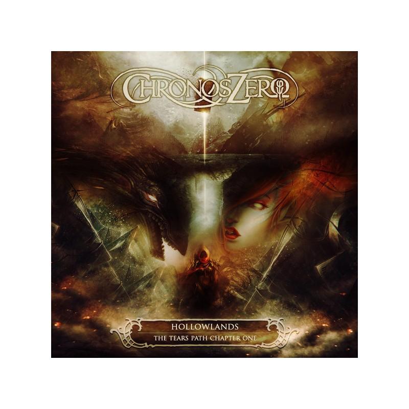 CHRONOS ZERO – Hollowlands - The Tears Path Chapter One