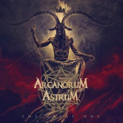 ARCANORUM ASTRUM ‎– The...