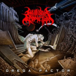 Killing Addiction ‎– Omega...