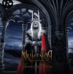 NUMENOR ‎– Sword and Sorcery