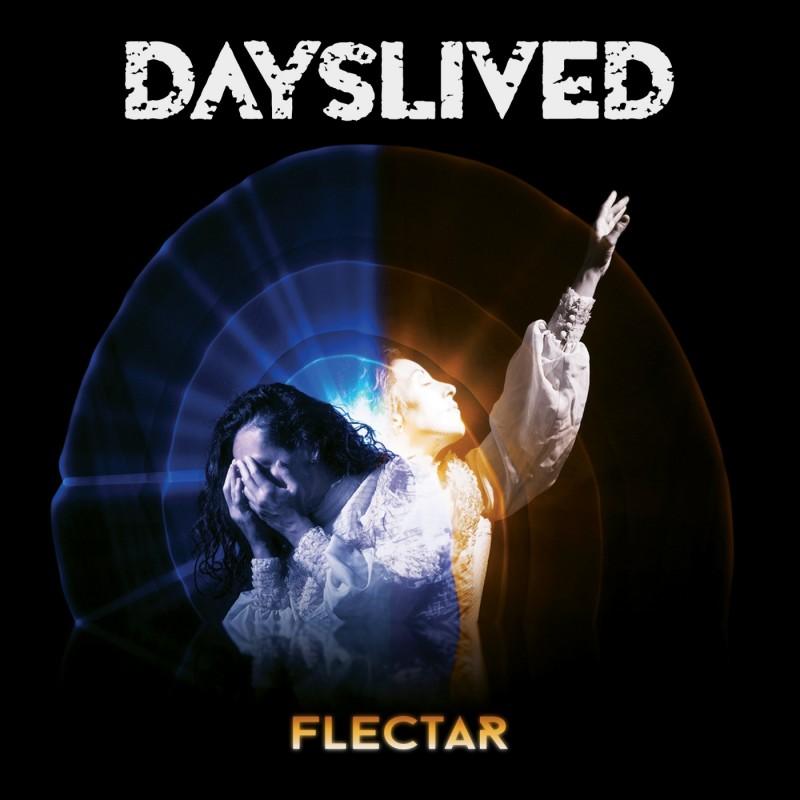 DAYSLIVED - FLECTAR (CD EDITION) 2019