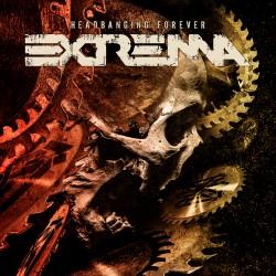 EXTREMA - Headbanging...