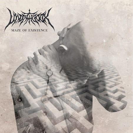 UNORTHODOX – Maze Of Existence