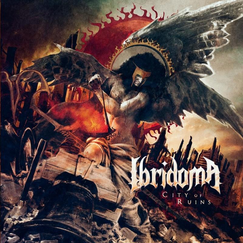 IBRIDOMA – City Of Ruins