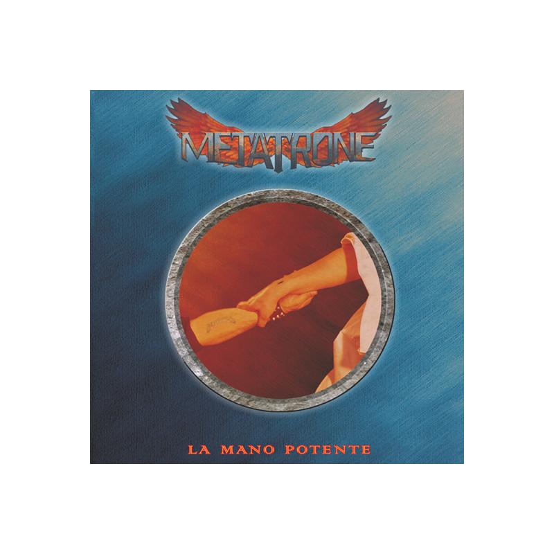 METATRONE - La Mano Potente