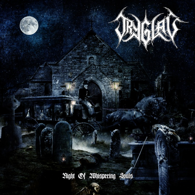 TRYGLAV - Night Of Whispering Souls