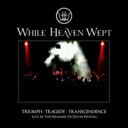 While Heaven Wept ‎–...