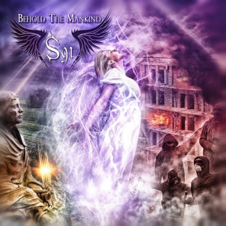 S91 - Behold The Mankind