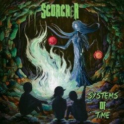 SCORCHER ‎– Systems Of Time