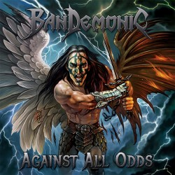 BANDEMONIC ‎– Against All Odds