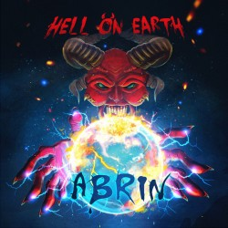 Abrin ‎– Hell On Earth