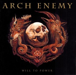 Arch Enemy – Will To Power