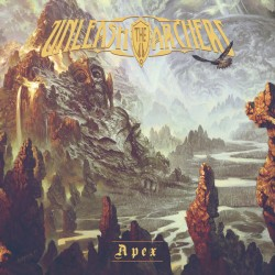Unleash The Archers ‎– Apex