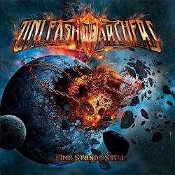 Unleash The Archers ‎– Time...