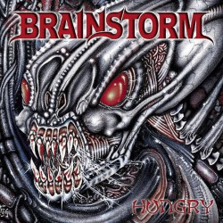 BRAINSTORM - HUNGRY (2CD)