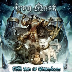 IRON MASK - FIFTH SON OF...