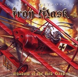 IRON MASK - SHADOW OF THE...
