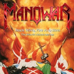 "MANOWAR - ""Black Wind, Fire..."