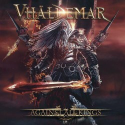 Vhäldemar ‎– Against All Kings