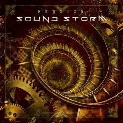 SOUND STORM - Vertigo