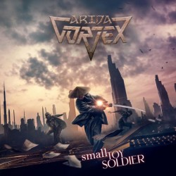 Arida Vortex – Small Toy...