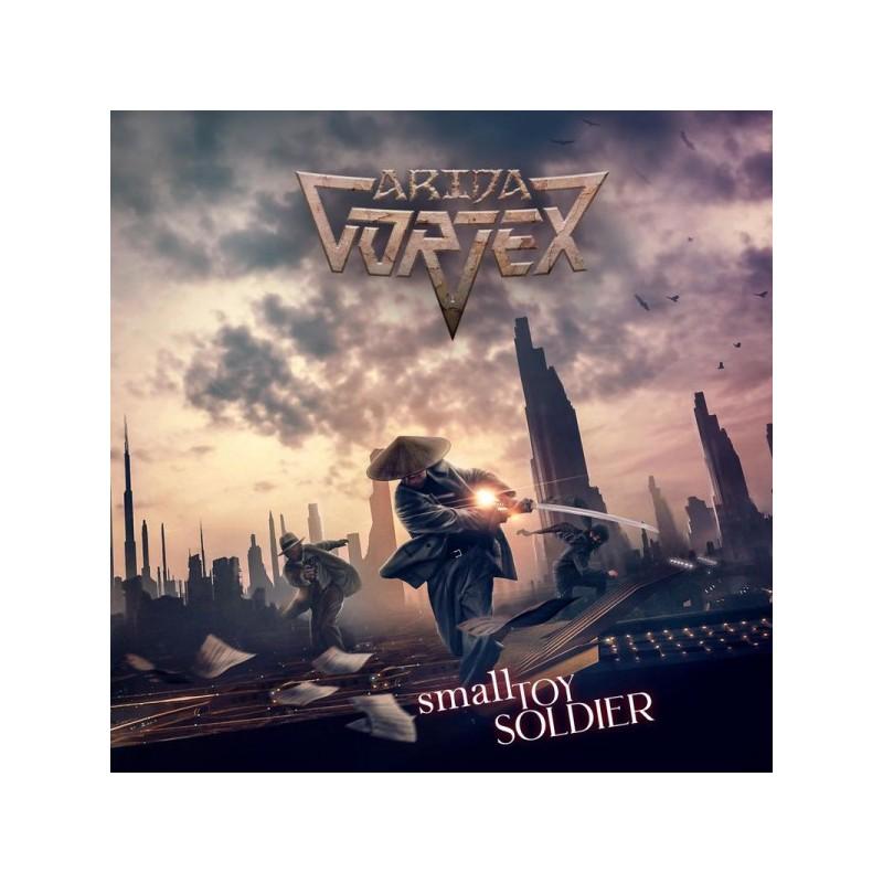 Arida Vortex – Small Toy Soldier