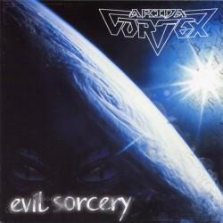 Arida Vortex – Evil Sorcery