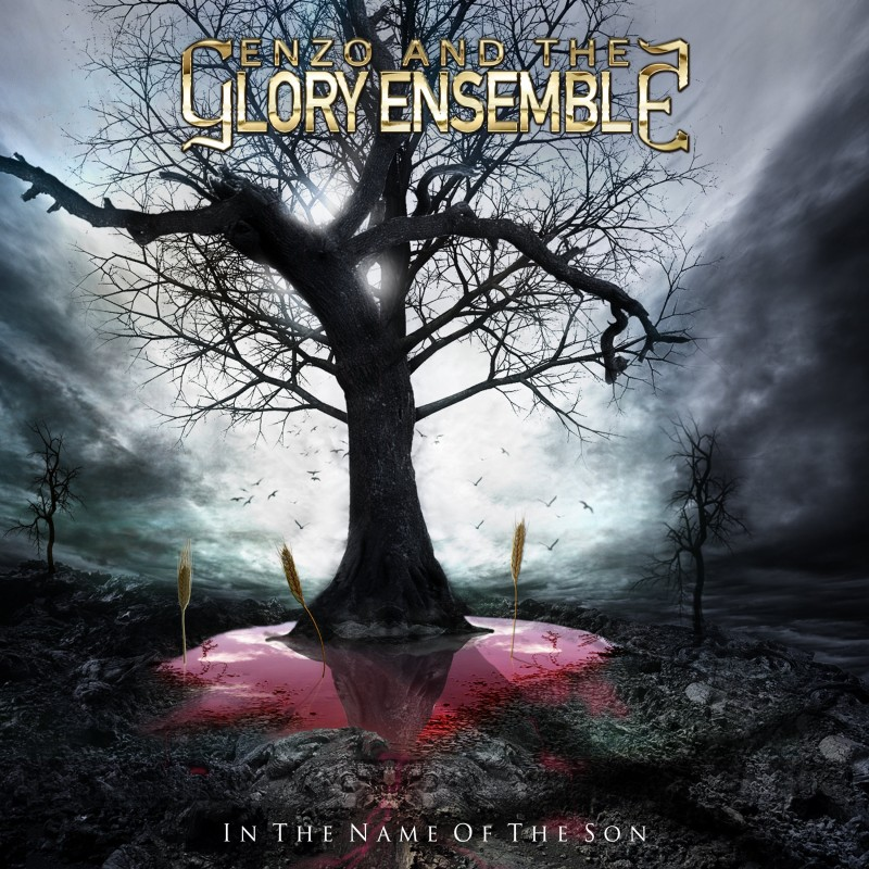 ENZO AND THE GLORY ENSEMBLE - In The Name Of The Son