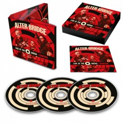ALTER BRIDGE - LIVE AT THE...