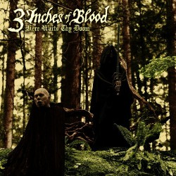 3 Inches of Blood ‎– Here...