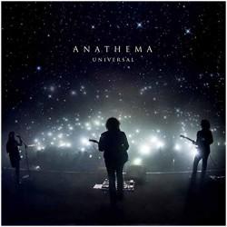 ANATHEMA - UNIVERSAL - NEW...