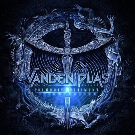 VANDEN PLAS - The Ghost Xperiment - Illumination