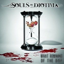 SOULS OF DIOTIMA - What...