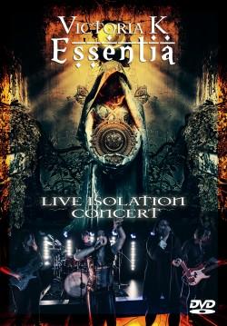 VICTORIA K - Live Isolation...