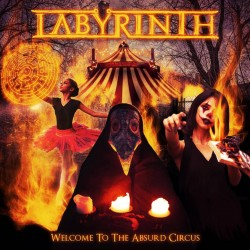 LABYRINTH - Welcome To The...